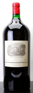 Red Bordeaux, Chateau Lafite Rothschild 1982 . Pauillac. owc. Imperial(1). ... (Total: 1 Imp. )