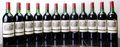 Red Bordeaux, Chateau Lafite Rothschild 1983 . Pauillac. 5bn, 3vhs, 2sdc,1spc, owc. Bottle (12). ... (Total: 12 Btls. )
