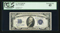 Small Size:Silver Certificates, Fr. 1703 $10 1934B Silver Certificate. PCGS Extremely Fine 45.. ...