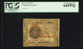 Colonial Notes:Continental Congress Issues, Continental Currency November 29, 1775 $7 PCGS Very Choice New64PPQ.. ...