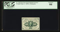 Fractional Currency:First Issue, Fr. 1242 10¢ First Issue PCGS Gem New 66.. ...