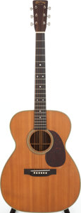 Musical Instruments:Acoustic Guitars, 1950 Martin 000-28 Natural Acoustic Guitar, Serial # 113031, ...