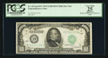 Small Size:Federal Reserve Notes, Fr. 2211-D* $1000 1934 Federal Reserve Note. PCGS Apparent Very Fine 25.. ...