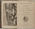 Books:Travels & Voyages, [Arctic]. Captain M'Clintock. A Narrative of the Discovery of the Fate of Sir John Franklin and His Companions. John...