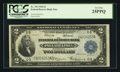 Fr. 755 $2 1918 Federal Reserve Bank Note PCGS Very Fine 25PPQ