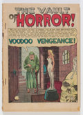 Golden Age (1938-1955):Horror, Tales of Terror Annual #nn (EC, 1951) Condition: PR....