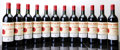 Red Bordeaux, Chateau Figeac 1981 . St. Emilion. 6bn, 1ts, owc. Bottle(12). ... (Total: 12 Btls. )