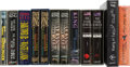 Books:Science Fiction & Fantasy, Stephen King. The Complete Dark Tower Series Plus TheLittle Sisters of Eluria and The Wind ... (Total: 12Items)