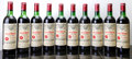 Red Bordeaux, Chateau Petrus 1970 . Pomerol. 2hs, 5vhs, 3htms, 9lcc, owc. Bottle (10). ... (Total: 10 Btls. )