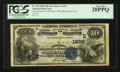 National Bank Notes:Pennsylvania, Phoenixville, PA - $10 1882 Date Back Fr. 540 The Farmers &Mechanics NB Ch. # (E)1936. ...