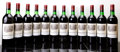 Red Bordeaux, Chateau Lafite Rothschild 1976 . Pauillac. 4bn, 5ts, 1vhs,owc. Bottle (12). ... (Total: 12 Btls. )