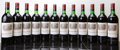 Red Bordeaux, Chateau Lafite Rothschild 1976 . Pauillac. 3bn, 1ts, owc. Bottle (12). ... (Total: 12 Btls. )
