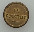 Colombia, Colombia: Tokens Twelve Types of Particular Merit,... (Total: 12tokens)