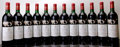 Red Bordeaux, Chateau Mouton Rothschild 1986 . Pauillac. 8bn, 2ts, 11lbsl,1lscl, 1lnl, 3nc, 2tc, 5lcc, 2spc, owc. Bottle (12). ... (Total: 12Btls. )