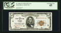 Fr. 1850-G* $5 1929 Federal Reserve Bank Note. PCGS Extremely Fine 45