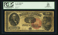 Large Size:Legal Tender Notes, Fr. 157 $50 1880 Legal Tender PCGS Fine 15 Apparent.. ...