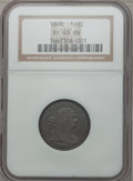 Half Cents: , 1808 1/2 C XF40 NGC. NGC Census: (9/40). PCGS Population (9/56).Mintage: 400,000. Numismedia Wsl. Price for problem free N...
