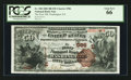 National Bank Notes:Pennsylvania, Washington, PA - $50 1882 Brown Back Fr. 508 The First NB Ch. #(E)586. ...
