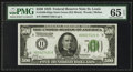 Small Size:Federal Reserve Notes, Fr. 2200-H $500 1928 Federal Reserve Note. PMG Gem Uncirculated 65 EPQ.. ...