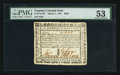 Colonial Notes:Virginia, Virginia March 1, 1781 $250 PMG About Uncirculated 53.. ...
