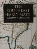 Books:World History, William P. Cumming. The Southeast in Early Maps. University of North Carolina Press, 1998. Third edition. Publis...
