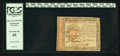 Colonial Notes:Continental Congress Issues, Continental Currency January 14, 1779 $55 PCGS Extremely Fine 45.....