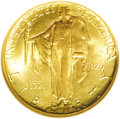 Commemorative Gold: , 1926 $2 1/2 Sesquicentennial MS67 NGC. Congress authorized the 1926Sesquicentennial commemorative issue to raise funds for...
