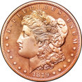Patterns, 1879 $1 Morgan Dollar, Judd-1614, Pollock-1810, R.6, PR68 RedNGC....
