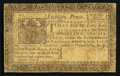 Colonial Notes:Pennsylvania, Pennsylvania March 16, 1785 1s 6d Fine.. ...