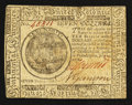 Colonial Notes:Continental Congress Issues, Continental Currency July 22, 1776 $7 About New.. ...