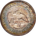 Patterns, 1836 P2C Two Cents, Judd-52, Pollock-55, R.6, PR64+ NGC. CAC....