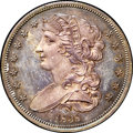 Patterns, 1838 P50C Half Dollar, Judd-72, Pollock-75, R.5, PR67 NGC....