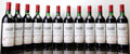 Red Bordeaux, Chateau Grand Puy Lacoste 1982 . Pauillac. 8bn, 3ts, 9lbsl,5lgsl, 8lcc, 1lnc, 9sdc, owc. Bottle (12). ... (Total: 12 Btls. )