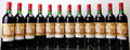 Red Bordeaux, Chateau Ducru Beaucaillou 1981 . St. Julien. 5bn, 1ts,10lbsl, 1bsl, 1lnc, 2nc, 1sdc, owc. Bottle (12). ... (Total: 12Btls. )
