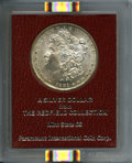 Redfield Dollars, 1891-S $1 MS65 Paramount (MS64+ NGC). NGC Census: (1291/242). PCGSPopulation (1940/484). Mintage: 5,296,000. Numismedia Ws...