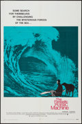 "Movie Posters:Documentary, The Fantastic Plastic Machine (Crown International, 1969). One Sheet (27"" X 41""). Surfing Documentary.. ..."