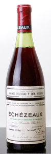 Red Burgundy, Echezeaux 1976 . Domaine de la Romanee Conti . #006418.Bottle (1). ... (Total: 1 Btl. )