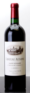 Red Bordeaux, Chateau Ausone 2000 . St. Emilion. lscl. Bottle (1). ... (Total: 1 Btl. )