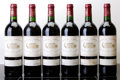 Red Bordeaux, Chateau Margaux 1996 . Margaux. 2lbsl, 2lnl, 1nl, 1sdc.Bottle (6). ... (Total: 6 Btls. )