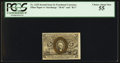 Fractional Currency:Second Issue, Fr. 1235 5¢ Second Issue PCGS Choice About New 55.. ...
