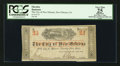 Obsoletes By State:Louisiana, New Orleans, LA- City of New Orleans 25¢ May 6, 1862. ...