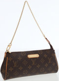 Luxury Accessories:Bags, Louis Vuitton Classic Monogram Canvas Pochette Bag. ...