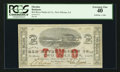 Obsoletes By State:Louisiana, New Orleans, LA- Red River Packet Co. $2 Dec. 1, 1861 . ...