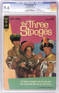 Silver Age (1956-1969):Humor, Three Stooges File Copies CGC Group (Gold Key, 1963-72). The slabbed Stooges here include CGC NM+ 9.6 copies of #11, 23,... (Total: 18 Comic Books)