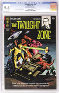 Silver Age (1956-1969):Horror, Twilight Zone File Copies CGC Group (Gold Key, 1965-69). The eerilynice slabbed copies included here are CGC NM+ 9.6 co... (Total: 12Comic Books)