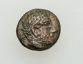 Ancients:Ancient Lots  , Ancients: ANCIENT GREECE. Lot of twenty (20) small to medium coins(19 Æ, 1 AR). ... (Total: 20 coins)