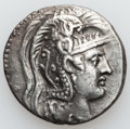 Ancients:Greek, Ancients: ATTICA. Athens. Ca. 168-50 BC. AR 'New Style' tetradrachm(16.70 gm)....