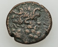 Ancients:Ancient Lots  , Ancients: SYRIA-PHOENICIA. Lot of thirteen (13) small to mediumÆ.... (Total: 13 coins)