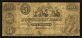 Obsoletes By State:Louisiana, New Orleans, LA- Southern Bank Counterfeit $5 Sep 8, 1858. ...