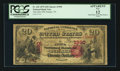 National Bank Notes:Tennessee, Pulaski, TN - $20 1875 Fr. 432 The Giles NB Ch. # 1990. ...